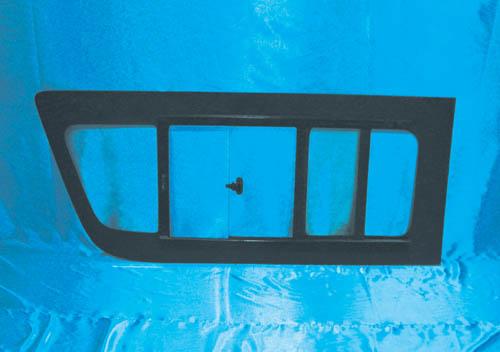Sliding Frame 2